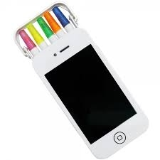 Kit Marca Texto Iphone